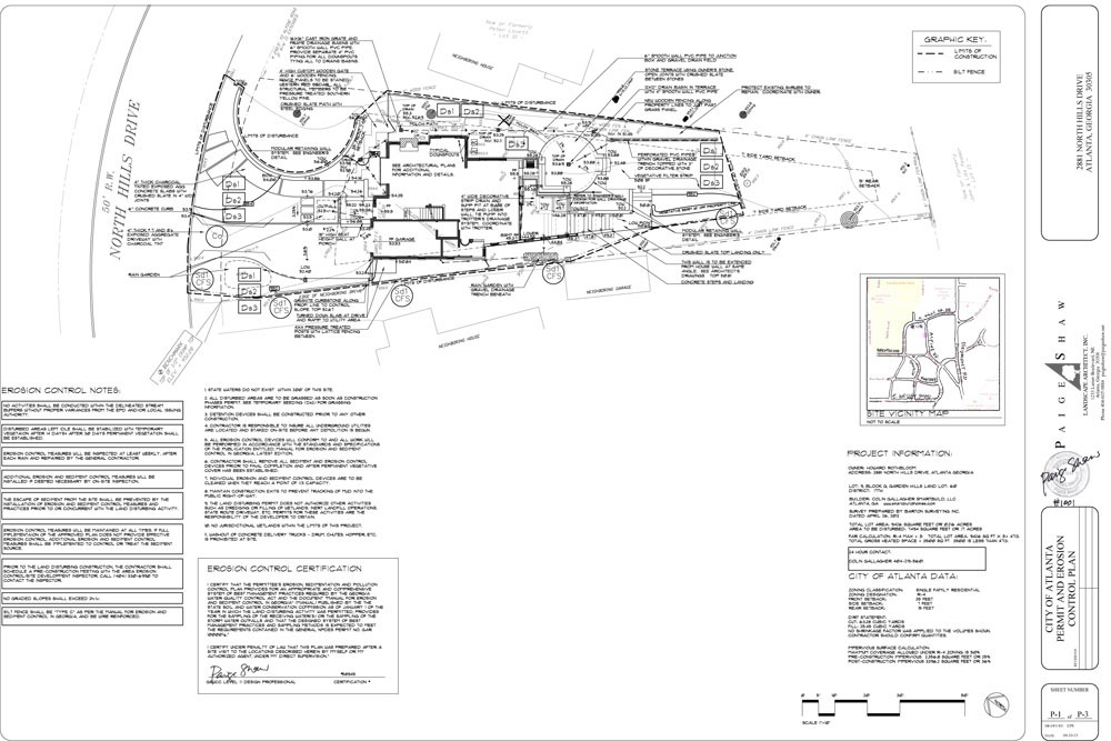 process construction docs
